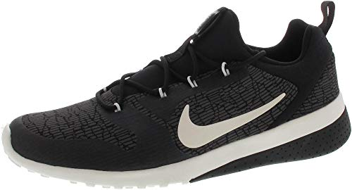Nike Nike Herren Ck Racer Laufschuhe, Mehrfarbig (Black/Sail/Anthracite 001), 45 EU