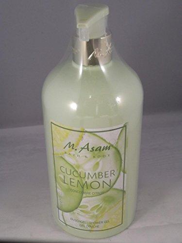 M.Asam,Cucumber