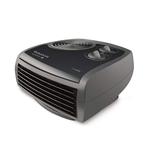 Taurus CA2400 Calefactor, 2400 W, Plástico, Gris