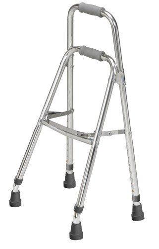10240-1 - Side Style Hemi One Arm Walker