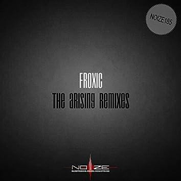 The Arising Remixes