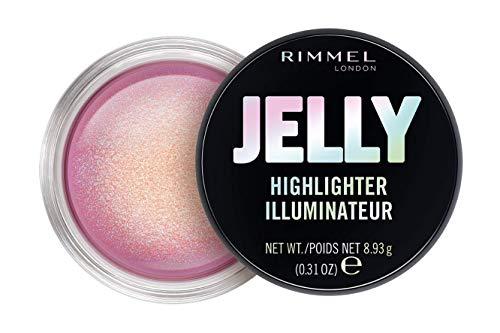 RIMMEL LONDON Jelly Highlighter - Shifty Shimmer