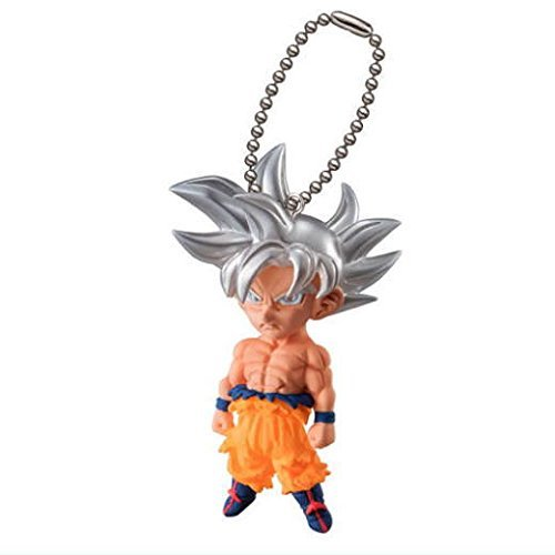 Dragon Ball Super Gashapon UDM Burst 30 Son Goku Capsule Toy