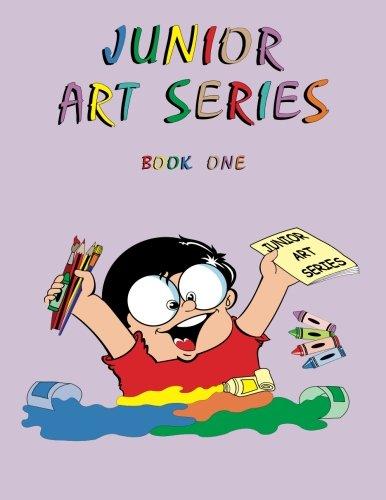 Junior Art Series - Book One: Volume 2