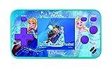 LEXIBOOK- Disney Frozen Consola de Mano