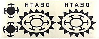 One Piece Trafalgar D Water Law Tattoos Trafalgar Law Sticker