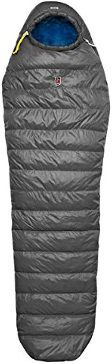 Fjallraven Move in Sleeping Bag, Long