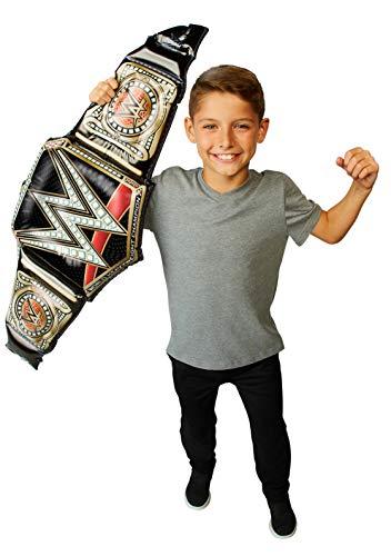 Airnormous EU610201 WWE Meisterschaft Titel Aufblasbare Waffe, gemischt