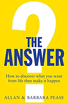 The Answer by [Allan Pease, Barbara Pease]