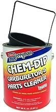 Berryman (0996-4PK) Chem-Dip Carburetor and Part Cleaner - 0.75 Gallon, (Pack of 4)