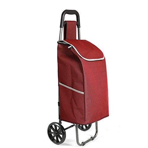 Compre el carrito plegable del carrito de la compra Carro...