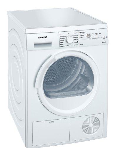 Siemens iQ500 WT46E305 iSensoric Kondenstrockner / B / 7 kg / softDry-Trommelsystem / duoTronic / Super40