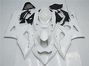 NT FAIRING Unpainted Injection Mold Fairings Kit Fit for Suzuki 2005 2006 GSXR 1000 K5 05 06 GSX-R1000 Bodywork