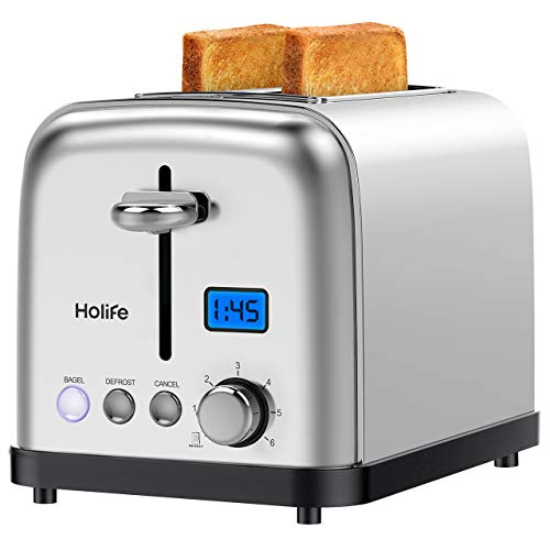 Holife Toaster for Artisan Bread