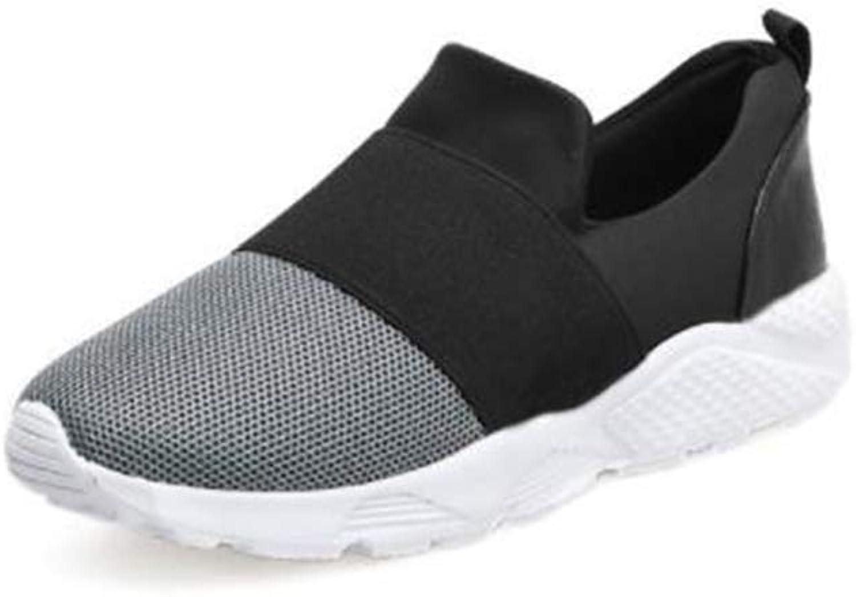 HZZU Women's Walking Sneakers Ultra Lightweight Mesh Running Gym shoes