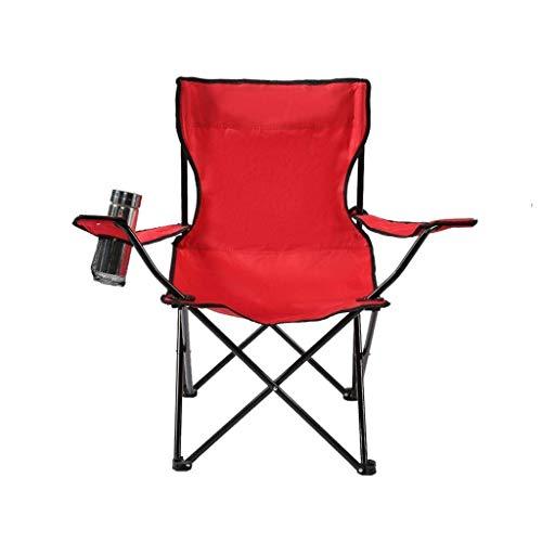 AYCPG Bequeme Liegestuhl, im Freien kampierende Faltbare Stuhl Multifunktionale beweglicher Multifunktionsliege Multifunktionsstuhl Klappstuhl hfhdqp