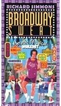 Richard Simmons: Broadway Sweat: Aerobic Musical Workout