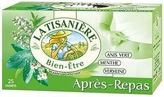 Best french tisane tea Reviews