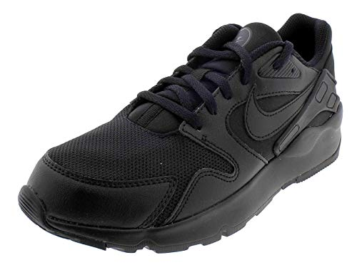 Nike LD Victory Laufschuh, Black Anthracite, 36.5 EU