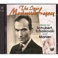 Sym.3 / 4 / 1: Markevitch / Lgo