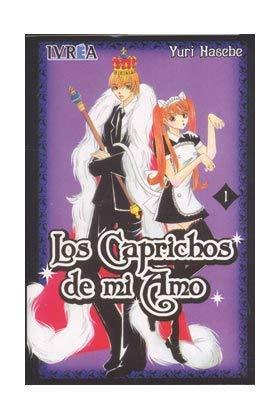 Los caprichos de mi amo 1 / The whims of my master
