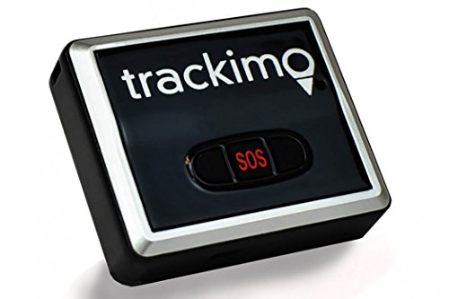 Trackimo GPS Tracking Device (TRK-100)