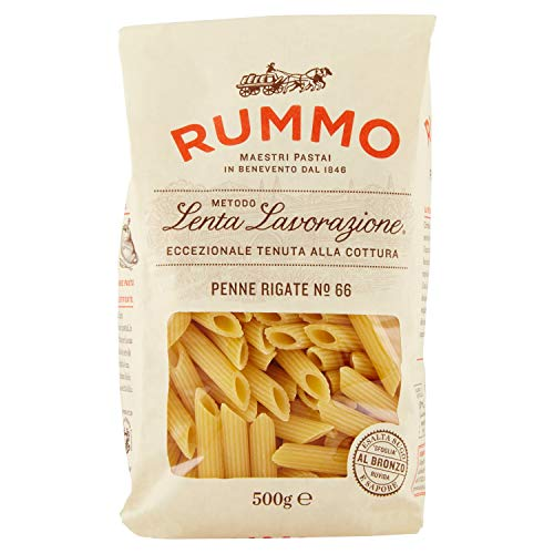 Rummo Penne Rigate No.66, 500g
