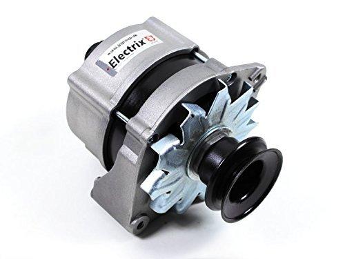 Lichtmaschine 65A 1.6 1.7 Turbo Diesel TD D Klemme W Drehzahlmesser 1190101500