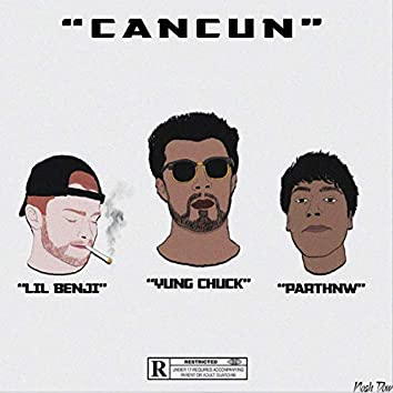 Cancun (feat. PARTHNW & Lil Benji)