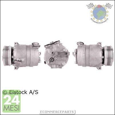 Elstock 51-0261 Montaggio Aria condizionata