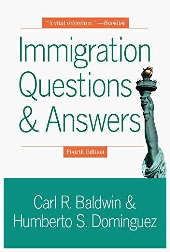 Immigration Questions & Answers (English Edition)