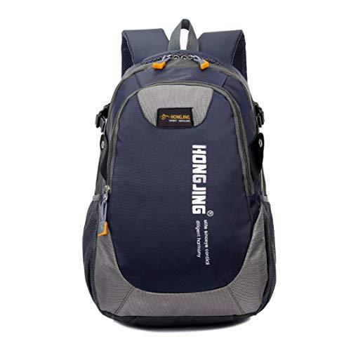 Rucksack Freizeit Sport Schule Arbeit City Reise Tasche 25 Liter 30239 Navy