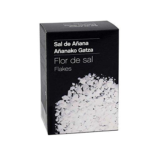 Sal de Añana Escamas de Flor de Sal - 250 g