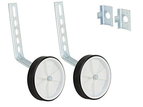 Kinderfahrrad Stützräder mit Drehschutz 12 14 16 18 20 Zoll