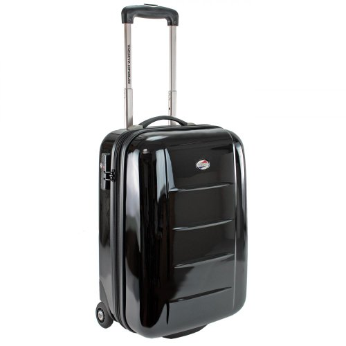 Samsonite Trolley, nero (nero) - 34A007-1041_BLACK_unica