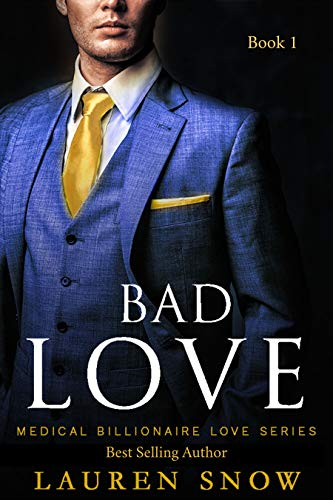 Bad Love by Lauren Snow