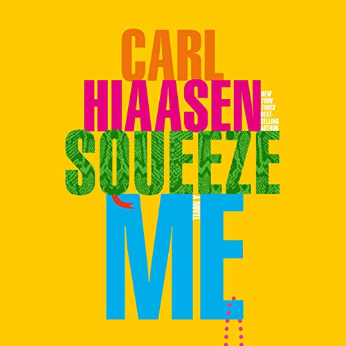 Squeeze Me cover art