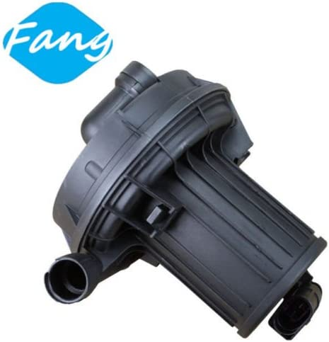 New Dealing full price reduction Smog Air Pump for 2005-2007 6.0L Quattro A8 New York Mall Audi 7H0959253A