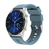 BingoFit Smart Fitness Tracker Watch - Smartwatch with Heart Rate Monitor 23 Sport Modes/Step Counter Activity Tracker 1.3' Full Touch Screen Watch for Men Women
