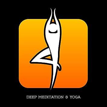 Deep Meditation & Yoga: Spiritual Awakening, Meditation Therapy, Harmony, Sounds of Nature, Yoga Zen, Meditation Awareness