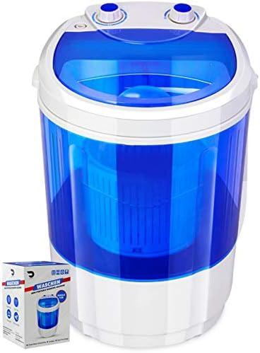 Portable Single Tub Washer The Laundry Alternative Washing Capacity Less Than 1 2Kg Portable product image