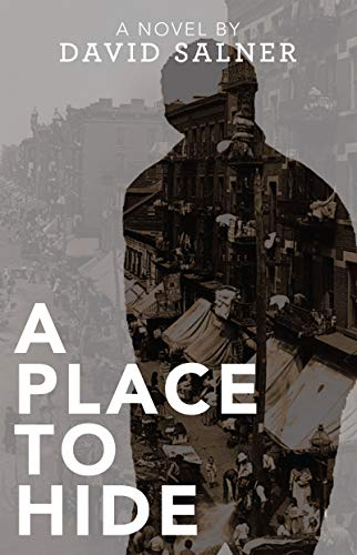A Place to Hide by [David Salner]
