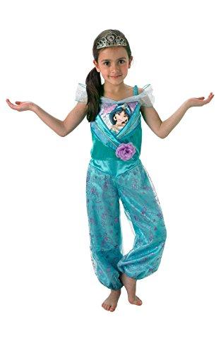 Costume Scintillant de Jasmine par Rubie's