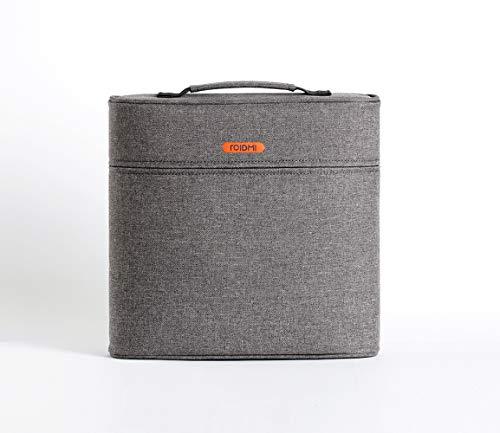 ROIDMI F8 S1 X20 NEX - Bolsa de Accesorios Impermeable.