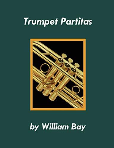 Trumpet Partitas