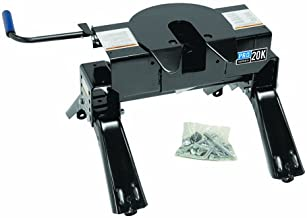 Best reese pro series 20k 5th wheel hitch Reviews