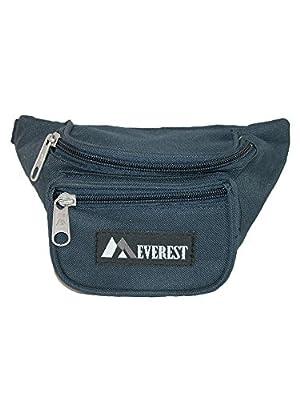 Everest Sac de taille en tissu pour garçon