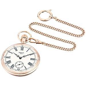 Tissot Reloj de Bolsillo analógico de T8614059903301