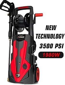 Aoben 3500 PSI Electric Pressure Washer