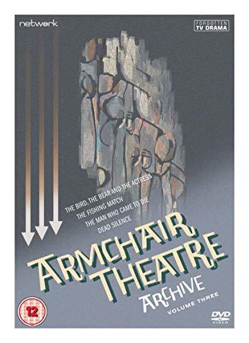 Armchair Theatre Archive: Volume 3